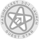 Hashrocket Guest Star