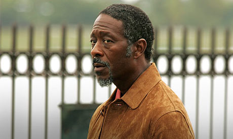 Lester Freeman from The Wire